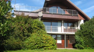 Top-Ferienhaus Ostsee Meersicht Hunde Nahe Grömitz