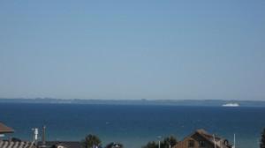 Hundefreundlich Ostsee mit tollem Meerblick