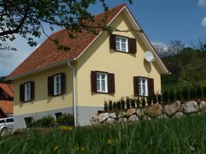 Ansicht Ferienhaus 6439