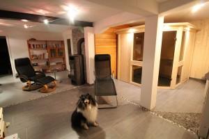 Wellness für Familie und Hund Ferienhaus an Ostsee und Schlei