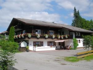Pension Landhaus Barbara in Fischen i. Allgäu