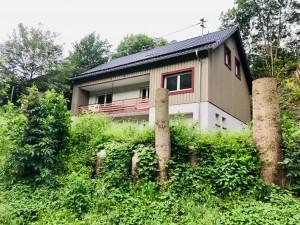 Ferienhaus Pfotenglück in der Eifel