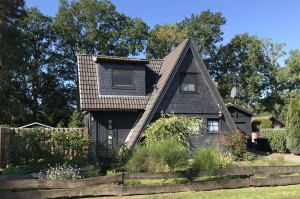 Bild: Ferienhaus Onyx, Meißendorf, Hüttensee, Naturschutzgebiet, Lüneburger Heide