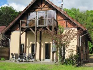 Ferienwohnung Nr. 4b im Forsthaus Boberow