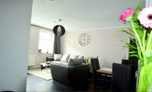 City-Apartments Mühlhausen FeWo Kapstadt - Haustiere willkommen
