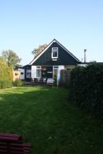 Ferienhaus Antje mit eigenem eingezäunten Garten in Holland