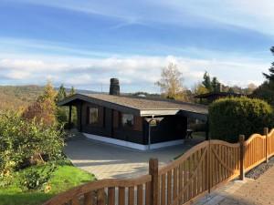 Haus Dachsbau gemütlich & rustikal mit Wlan