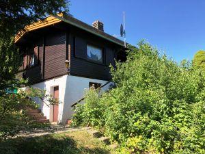 Haus Dachsbau Gemutlich Rustikal Mit Wlan Und Fasssauna
