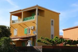 Ferienhaus Martina Südfrankreich 3 Minuten zum Strand