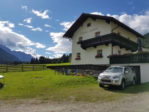 Ansicht Ferienhaus 6902