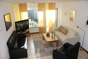Sylt - Ruhiges Ferienhaus mit 3 Schlafzimmer und Internet