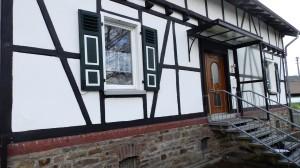 Ferienhaus Chalet Dattenfeld für bis zu 13 Pers.