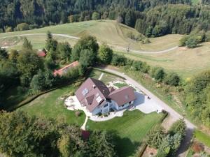 Luxus Ferienwohnung im Naturpark Schwarzwald