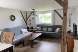 Ferienhof Bade Wohnung 2 für 2-4 Personen