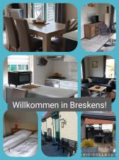 Ansicht Ferienhaus Ferienhaus Stern in Zeeland urgemütlich und Strandnah