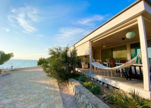OIKOS Resort Buqez #30 - Beachvilla Stella