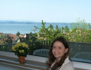 Ferienwohnung Fam. Grabsch - mit wunderschönem See- und Alpenblick -