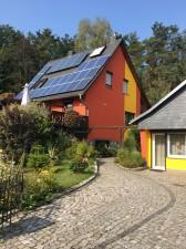 Willkommen zum Wohlfühlen in der Sächsischen Schweiz