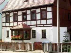 Ferienwohnung in Bad Schandau Elbsandsteingebirge