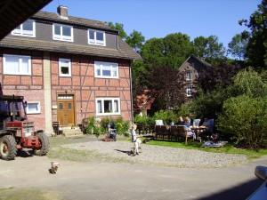 Ferienhof Schmiddes, Fewo Schwalbennest